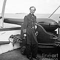John Dahlgren, American Naval Officer by Photo Researchers