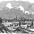 John Franklin Expedition by Granger