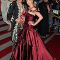 John Galliano, Charlize Theron Wearing by Everett