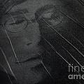 John Lennon by Bob Christopher