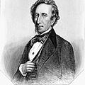 John Tyler (1790-1862) by Granger