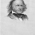 John Wilson (1785-1854) by Granger