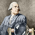 Joseph-michel Montgolfier, French by Science Source