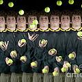 Juggler by Ted Kinsman