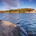 Killarney Provincial Park In Fall by Oleksiy Maksymenko