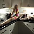 Kitchen by Mark Clawson