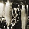 Konstantin Tsiolkovsky, Rocket Pioneer by Detlev Van Ravenswaay