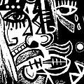 Kurt Cobain  by Kamoni Khem