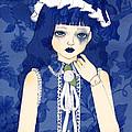 Kyoko by Sara Vidigal