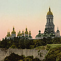 La Lavra - Kiev - Ukraine - Ca 1900 by International  Images