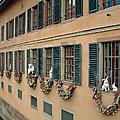La Petite France Strasbourg France by Joseph Hendrix