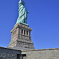 Lady Liberty 12 by Allen Beatty