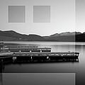 Lake Dillon by Jeffrey Bake