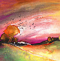 Late Afternoon 23 by Miki De Goodaboom