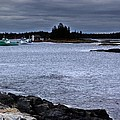Late October In Blue Rocks by George Cousins