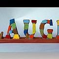 Laugh by Cynthia Amaral