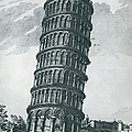 Leaning Tower Of Pisa by Science Source