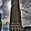 Liberty Building by Michael Frank Jr