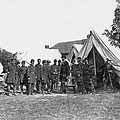 Lincoln & Mcclellan by Granger
