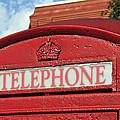 London Calling by David Lee Thompson