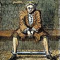 London: Debtors Prison by Granger