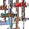 Long Locks by J erik Leiff
