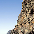 Los Gigantes Cliffs by Artur Bogacki