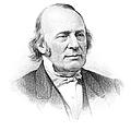 Louis Agassiz (1807-1873) by Granger