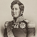 Louis Philippe (1773-1850) by Granger