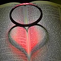 Love According To The Dictionary by Randy J Heath