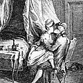 Lovers, 18th Century by Granger