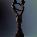 Love's Glow2 by Carolyn Stagger Cokley