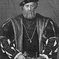 Ludovico Sforza (1452-1508) by Granger