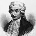 Luigi Galvani, Italian Physician by Omikron