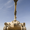 M109 Paladin, A Self-propelled 155mm by Terry Moore