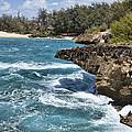 Mahaulepu Beach by Kelley King