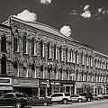 Main Street Usa by Guy Whiteley