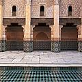 Marrakesh, Morocco by Axiom Photographic