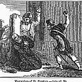 Martyrdom Of St. Stephen by Granger