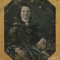 Mary Todd Lincoln, First Lady by Photo Researchers