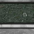 Maths Formula On Chalkboard by Setsiri Silapasuwanchai