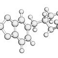 Mdma Drug Molecule by Laguna Design