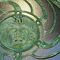 Medusa by William Walker