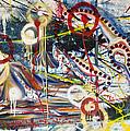 Metronomes by Sheridan Furrer