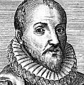 Michel Eyquem De Montaigne by Granger