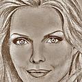 Michelle Pfeiffer In 2010 by J McCombie