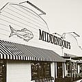 Middendorf's by Scott Pellegrin