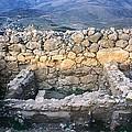 Midea Ruins by Andonis Katanos