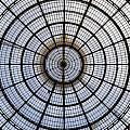 Milan Galleria Vittorio Emanuele II by Joana Kruse