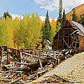 Mining Ruins by Steve Stuller